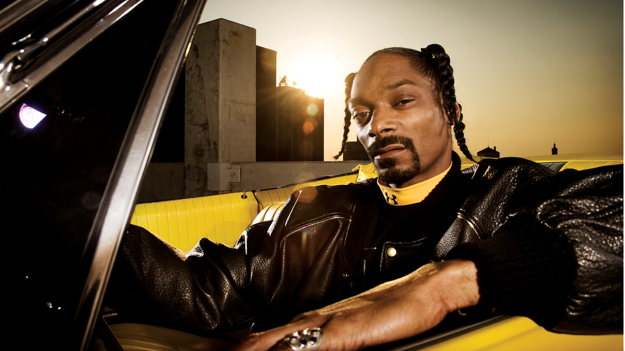 Flashback feat. Snoop Dogg – Language Of Love
