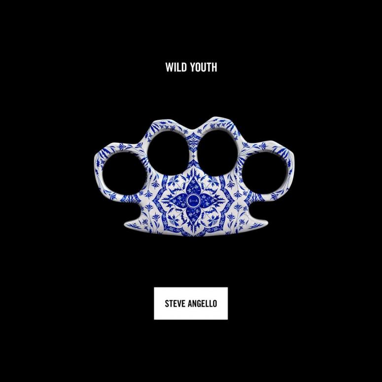 Steve Angello – Wild Youth Part 1 (EP)