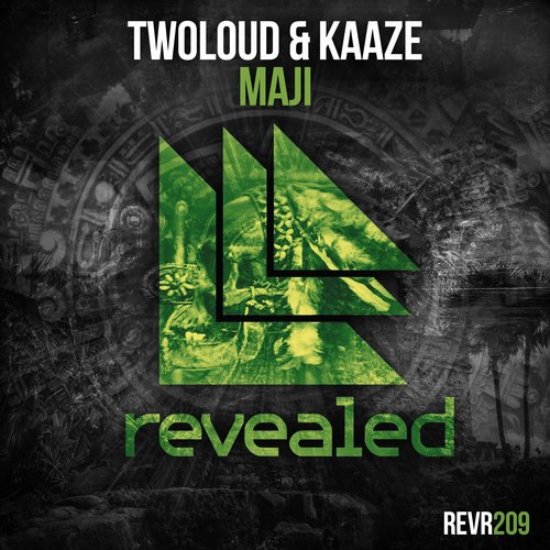 twoloud & Kaaze - Maji