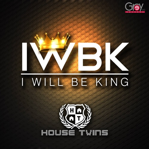 HouseTwins feat. Tyler Fiore – I Will Be King (IWBK) – Acoustic Version
