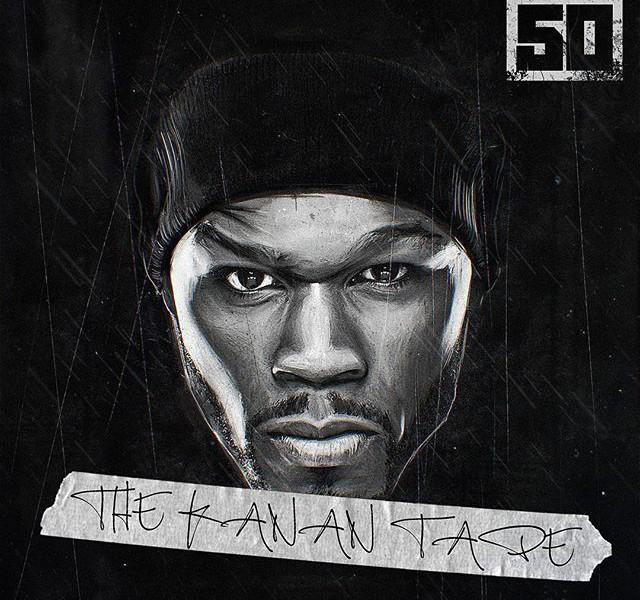 50 cent the kanan tape