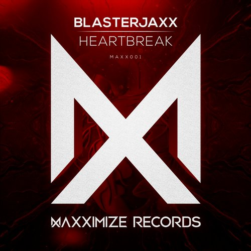 Blasterjaxx - Heartbreak