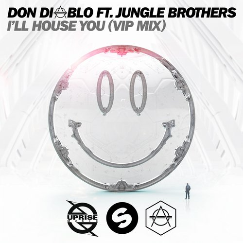 Don Diablo - I'll House You ft. Jungle Brothers