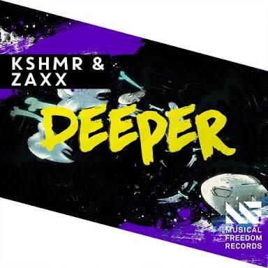 KSHMR & ZAXX – Deeper (FD)