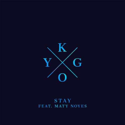 Kygo ft. Maty Noyes – Stay