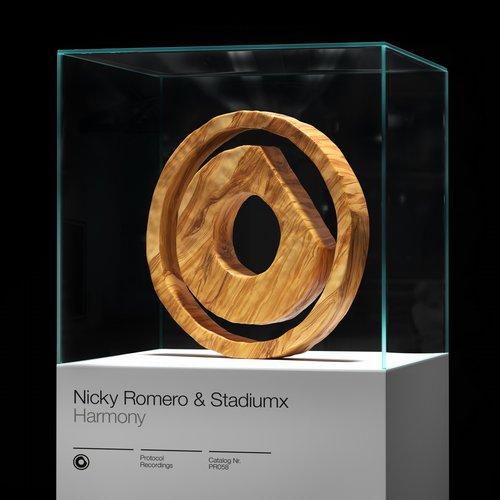 Nicky Romero & Stadiumx - Harmony