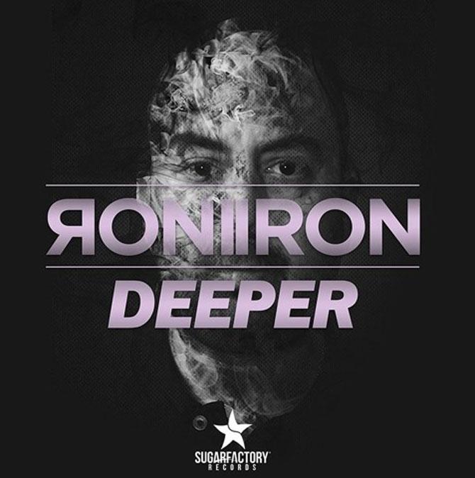 Roni Iron - Deeper