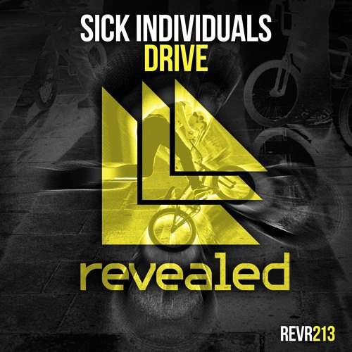 Sick Individuals – Drive (Preview)
