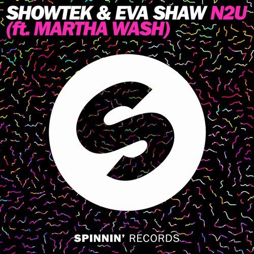 Showtek & Eva Shaw feat. Martha Wash - N2U