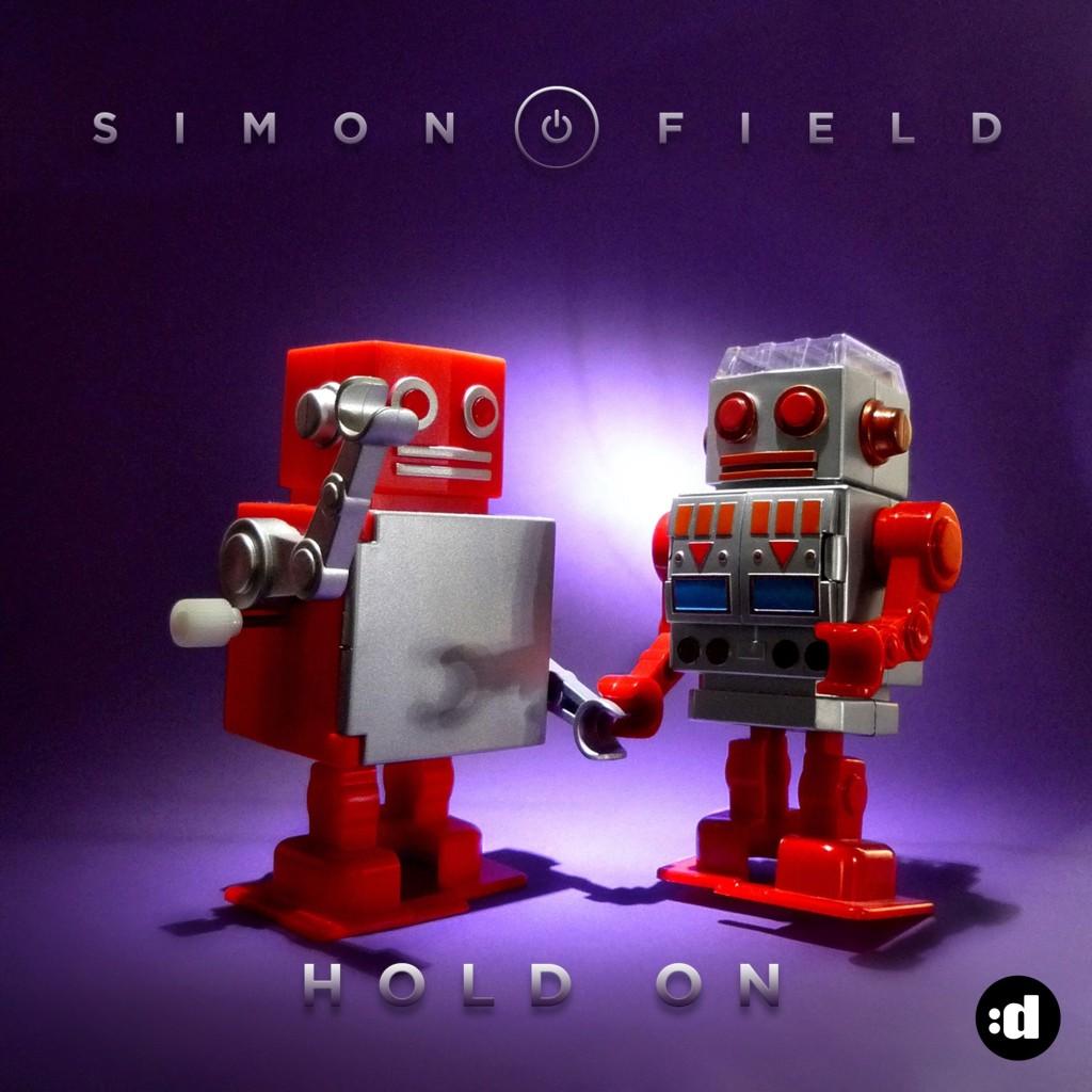 Simon Field - Hold On