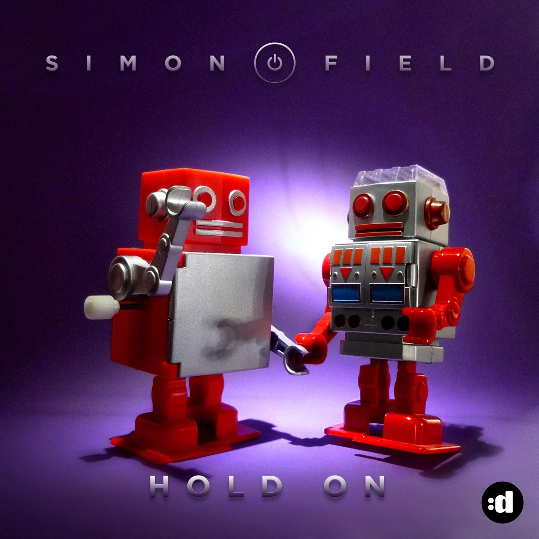 Simon Field – Hold On