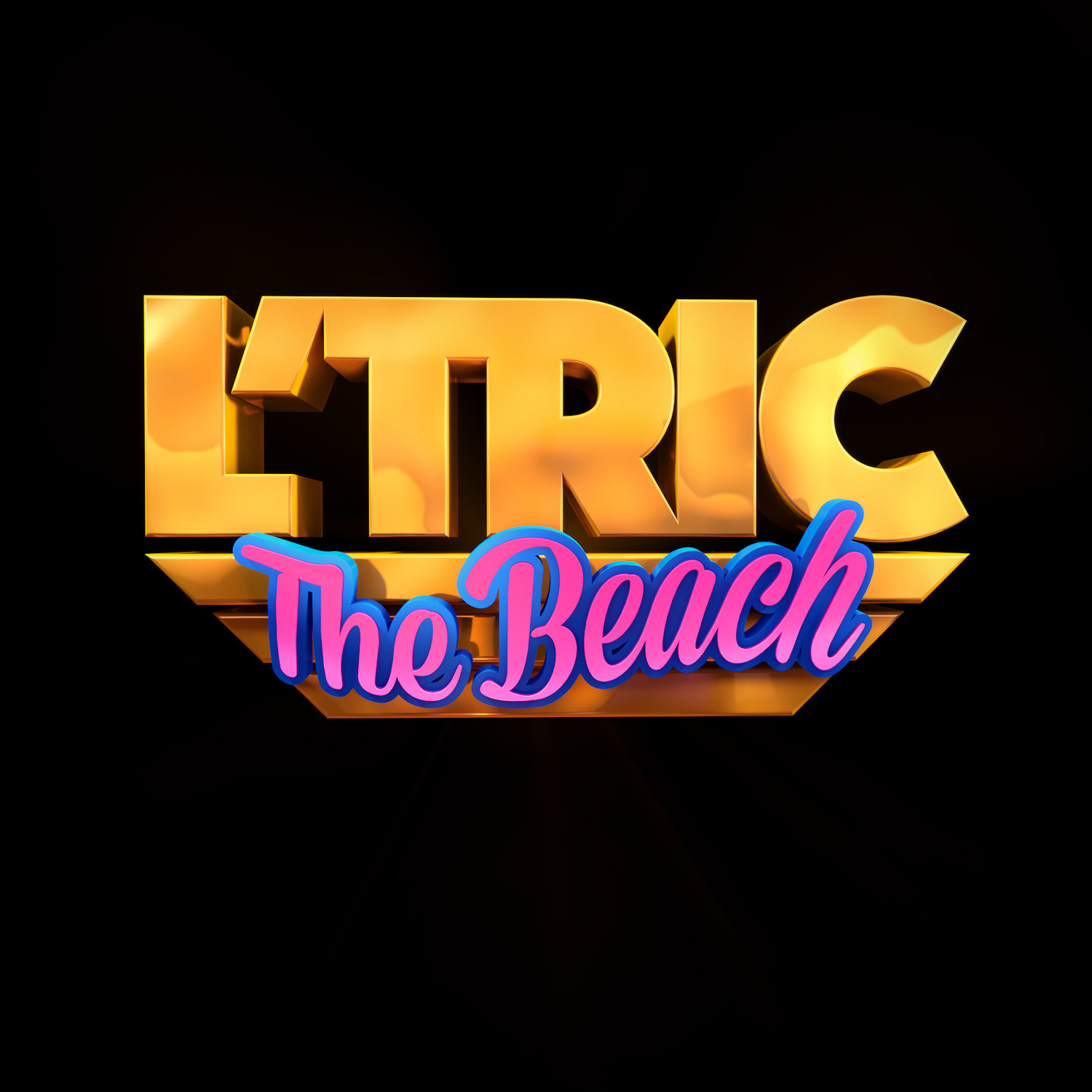 l'tric the beach