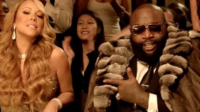 Rick Ross feat. Mariah Carey – Can't Say No
