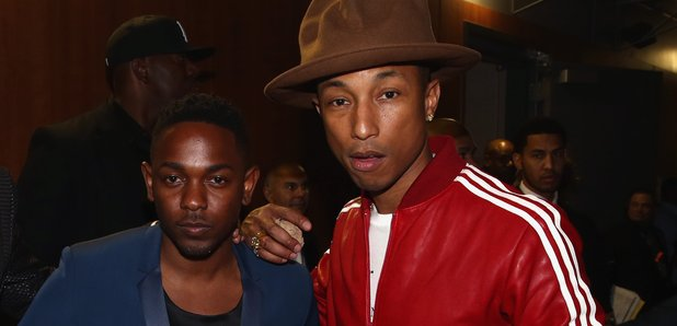 Mike Will Made-It feat. Kendrick Lamar & Pharrell Williams – The Mantra