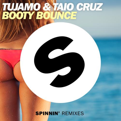 tujamo taio cruz booty bounce remix