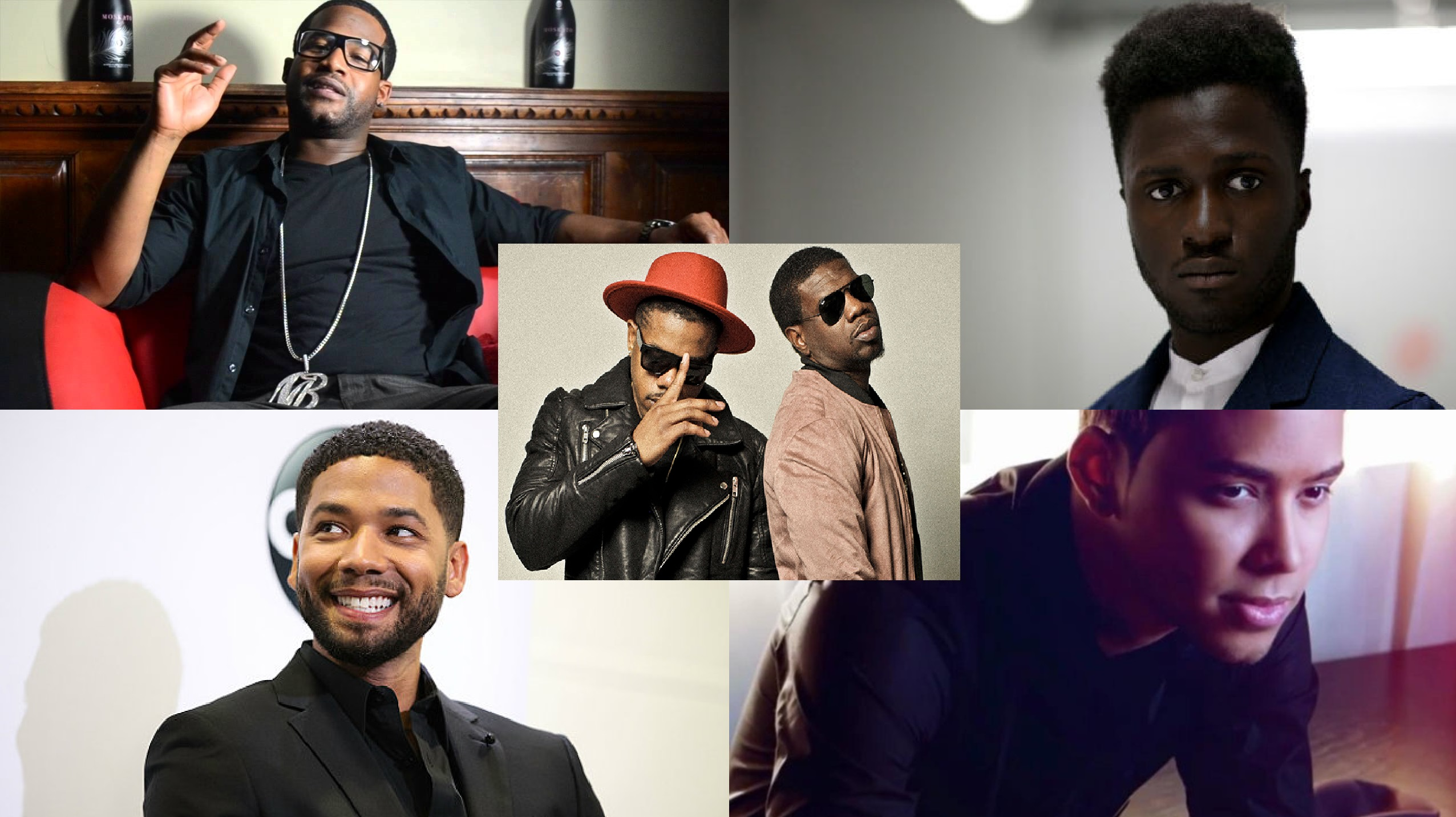 vantrease kwabs r.city jussie smollett prince royce