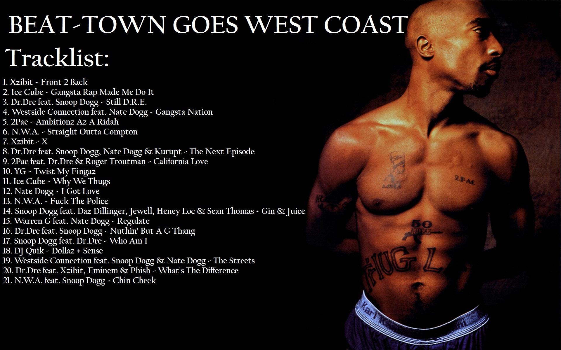 tracklist-beattown
