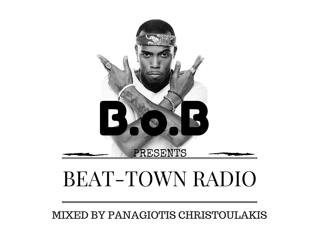 Beat-Town Radio: Hitlist Vol.18 (Hip Hop/R&B)