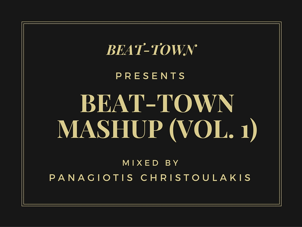 Throwback Sundays Vol.83: Beat-Town Mashup (Vol.1)