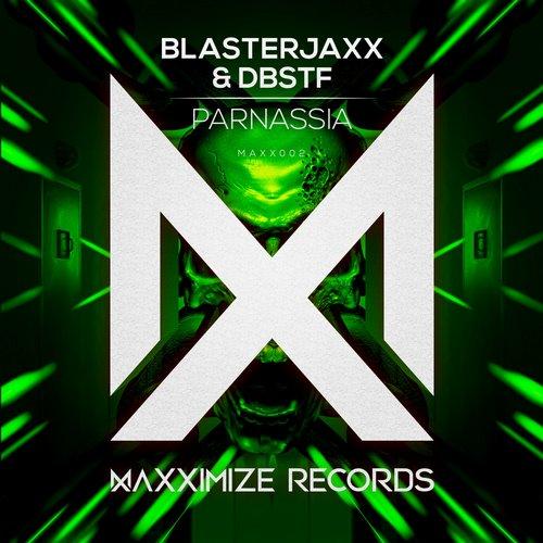 Blasterjaxx & DBSTF – Parnassia (Video)