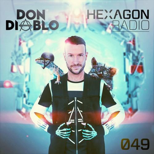 Don Diablo - Hexagon Radio new