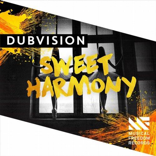 DubVision - Sweet Harmony