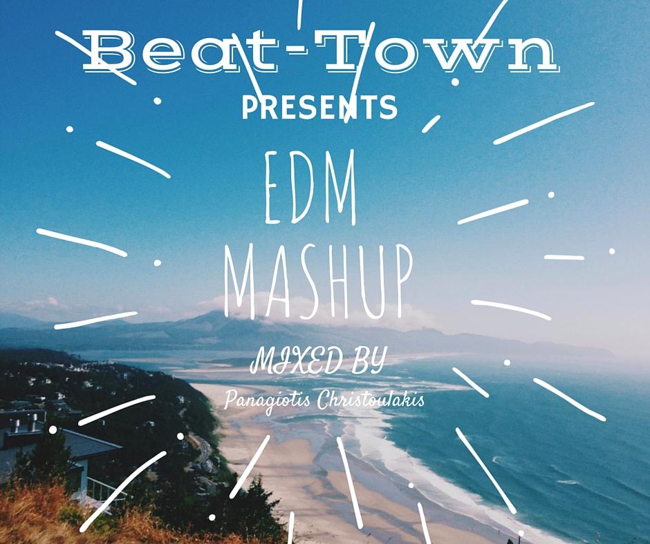 Throwback Sundays Vol.85: Beat-Town's EDM Mashup