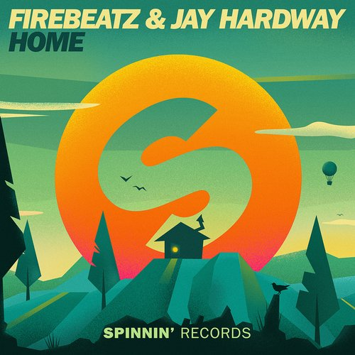 Firebeatz & Jay Hardway – Home (Video)