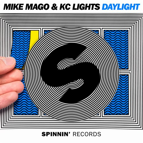 Mike Mago & KC Lights - Daylight