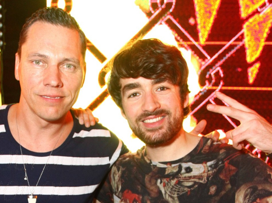 Tiesto & Oliver Heldens feat. Natalie La Rose – The Right Song (Video)