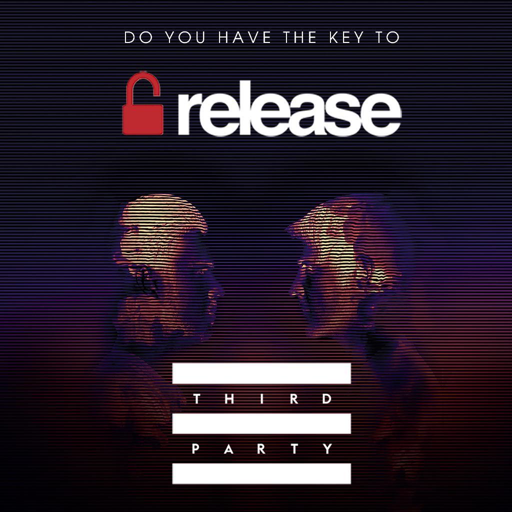 Mixtape: Third Party Presents Release Radio 001