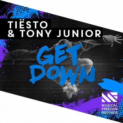 Tiësto & Tony Junior – Get Down (Video)