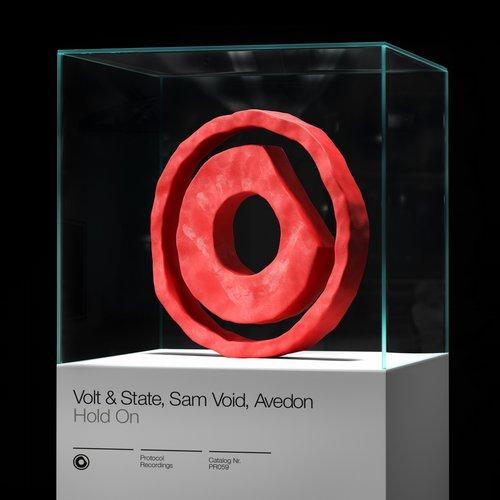 Volt & State, Sam Void, Avedon – Hold On