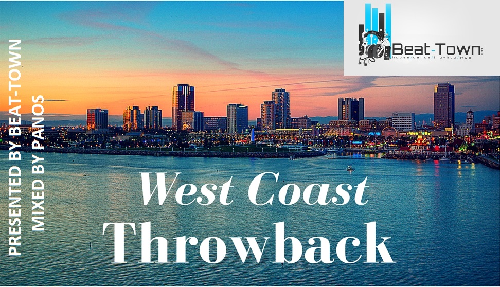 Throwback Sundays Vol.81: Beat-Town Goes West Coast