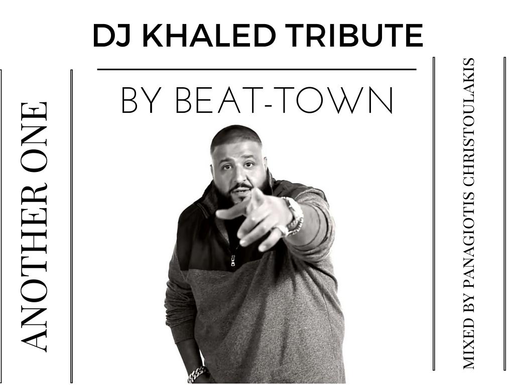 Throwback Sundays Vol.89: DJ Khaled Tribute
