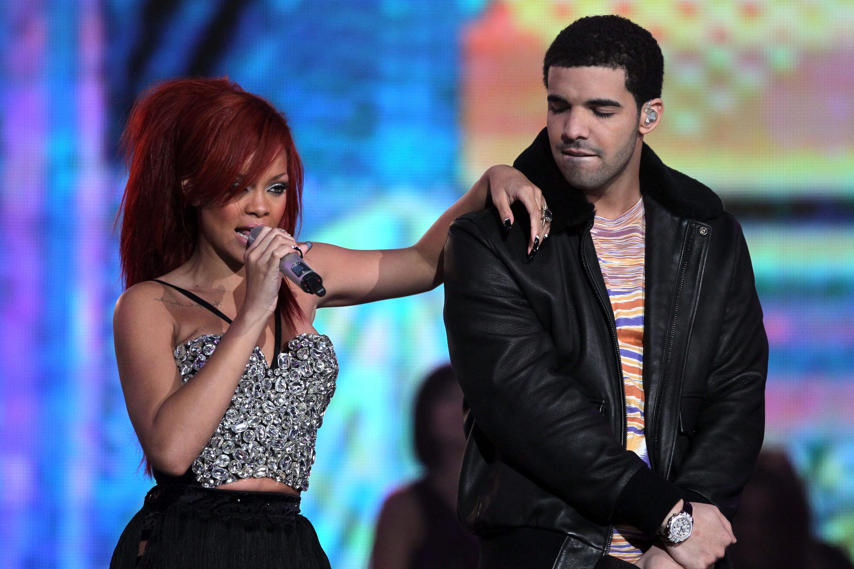 Rihanna feat. Drake – Work (Video)