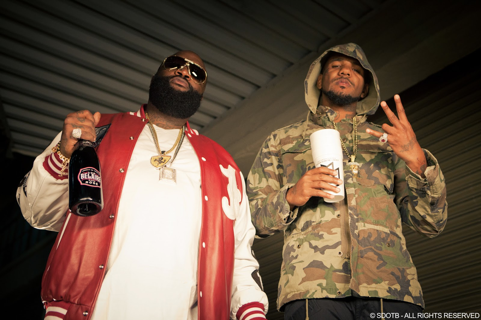 Joe Young feat. Rick Ross, The Game & K. Young – Do It All