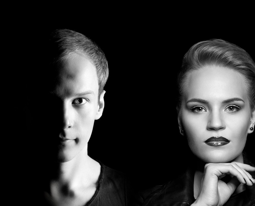 Katrin & DJ Cross feat. Max'C – I'll Be Loving You