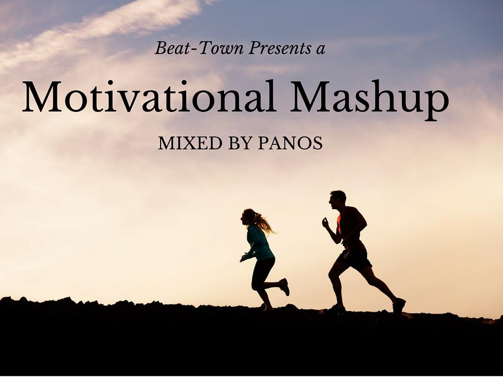 Throwback Sundays Vol.96: Motivational Mashup