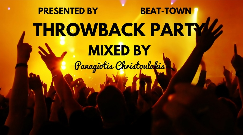 Throwback Sundays Vol.92: Throwback Party (Vol.2)