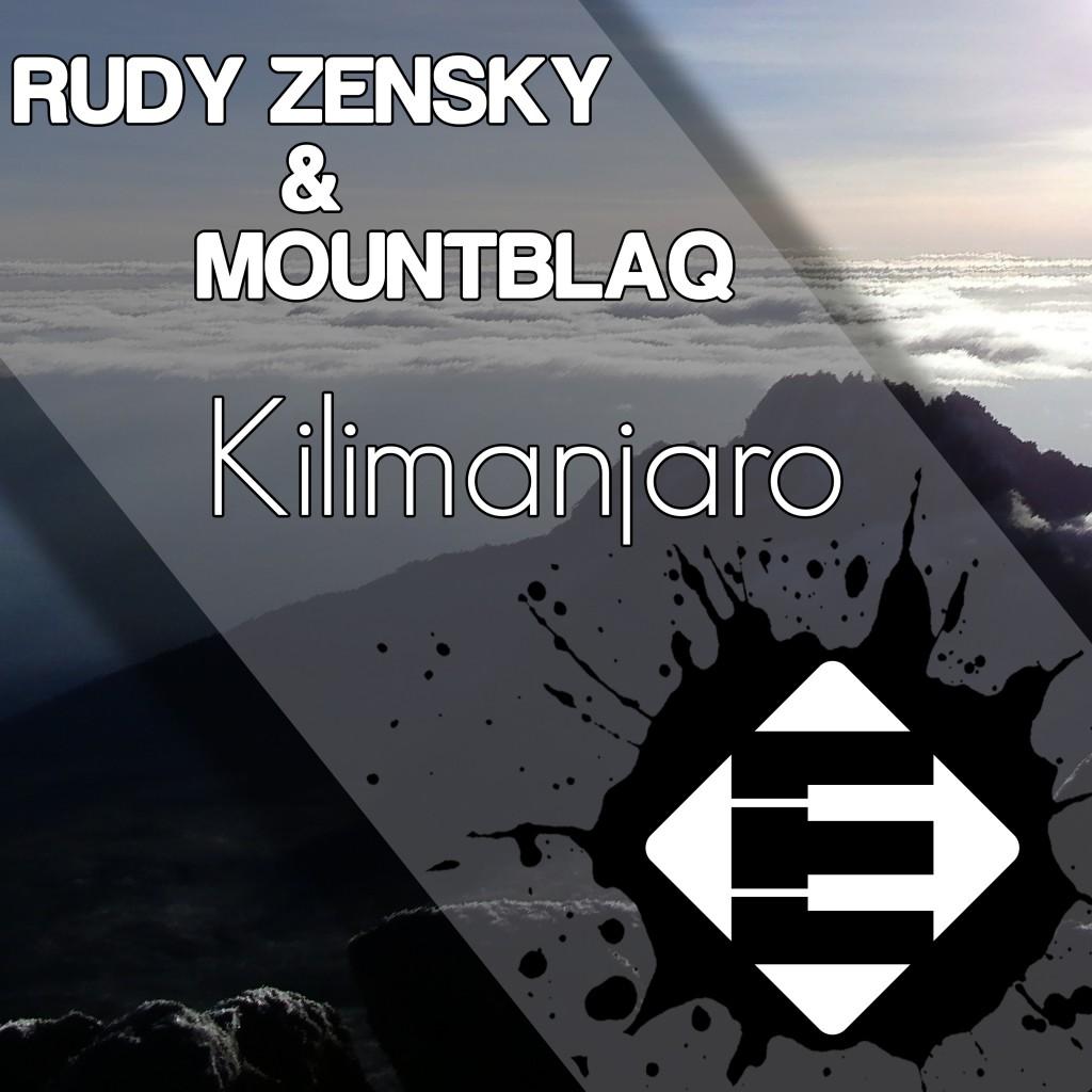 Rudy Zensky & MountBlaq - Kilimanjaro