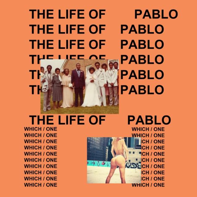 Stream: Kanye West – The Life Of Pablo