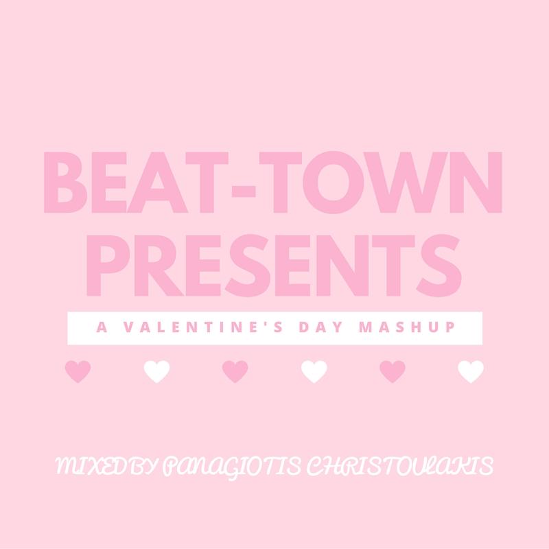 Throwback Sundays Vol.86: Valentine's Day Mashup