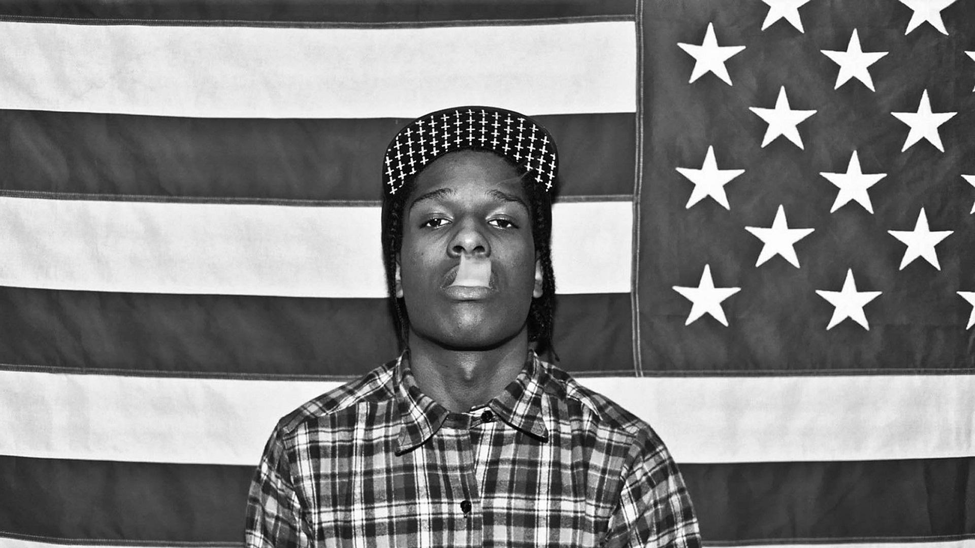 A$AP Rocky feat. A$AP Nast, Skepta & Yung Lord – Money Man/Put That On My Set (Video)