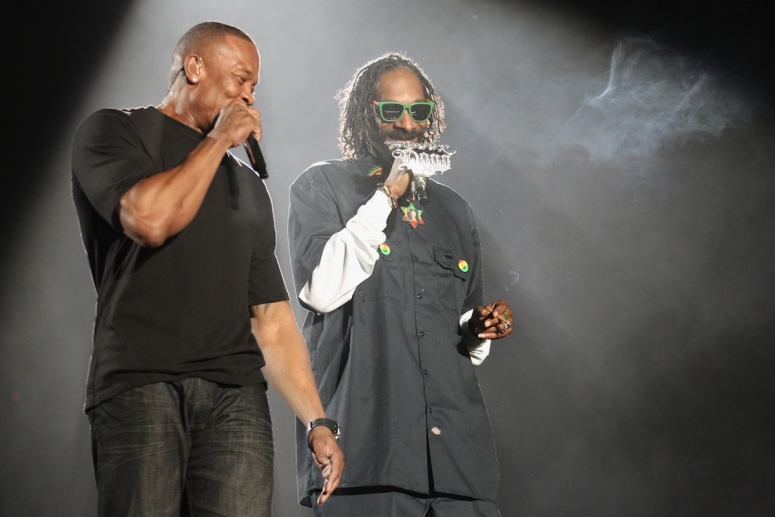 dr. dre snoop dogg