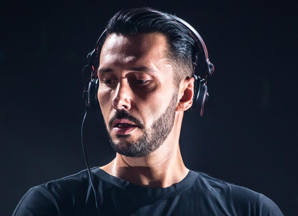 Cedric Gervais feat. Jack Wilby – With You