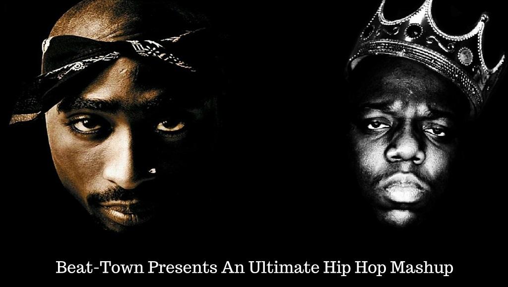 Throwback Sundays Vol.95: Ultimate Hip Hop Mashup