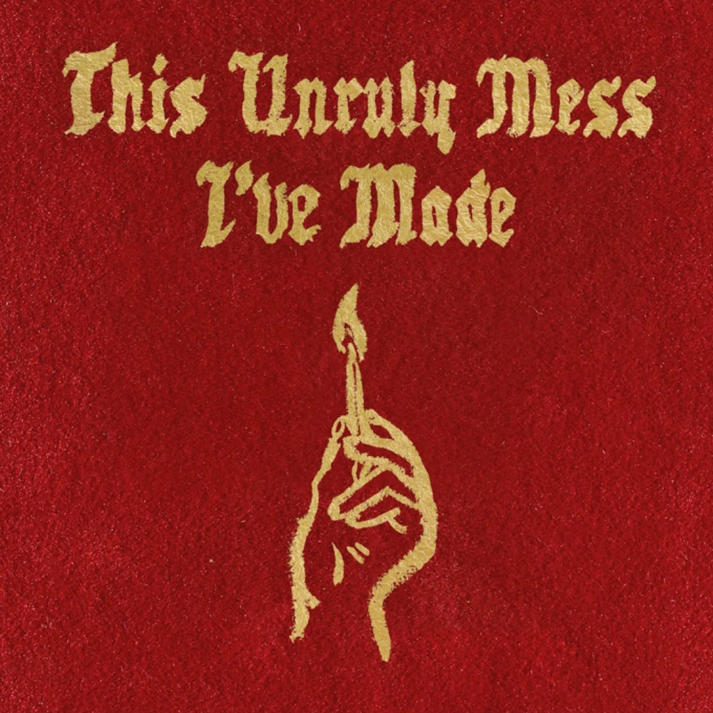 Review: Macklemore & Ryan Lewis – This Unruly Mess I've Made