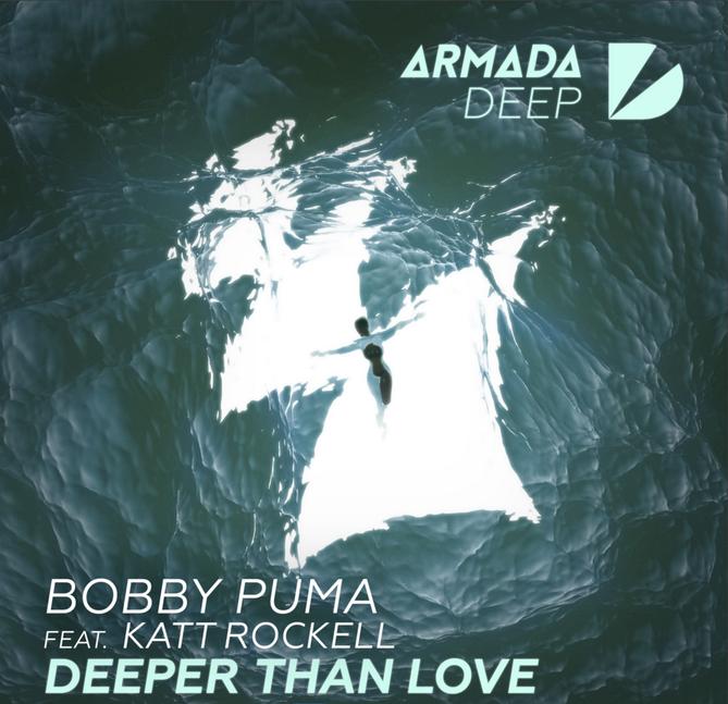 Bobby Puma – Deeper Than Love