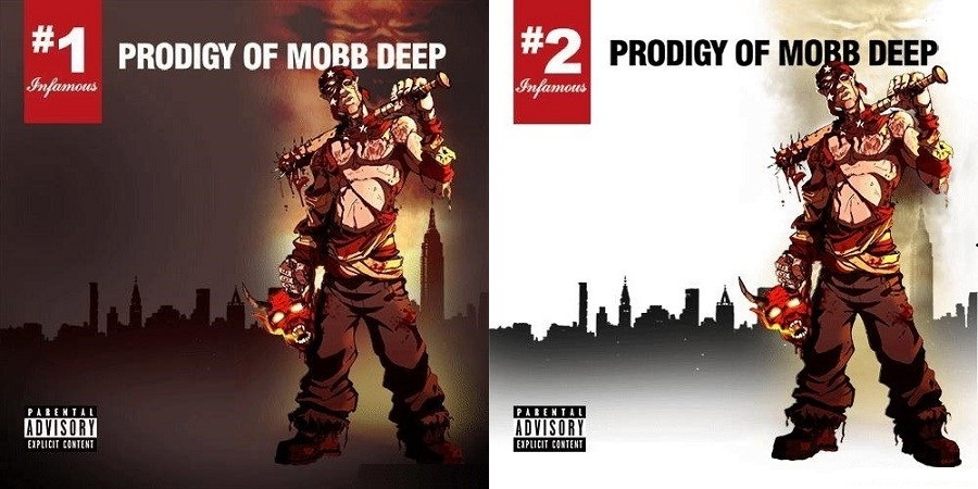 Mixtape: Prodigy – R.I.P